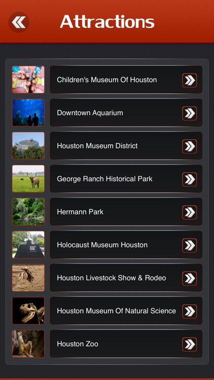 Houston City Travel Guide