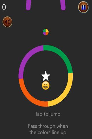Talking Emoji Pro - Send Video Texting Emoticons using Voice Changer and Dash Emoji Geometry Stick Game screenshot 4