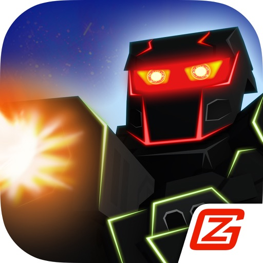Tower Defense: Robot Wars