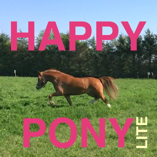 Happy Pony Lite by Horse Reader