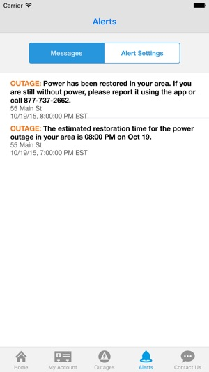 Atlantic City Electric On The App Store