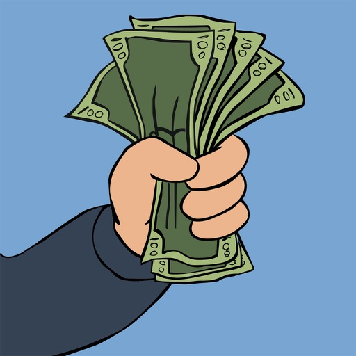 Заткнись и считай мои деньги