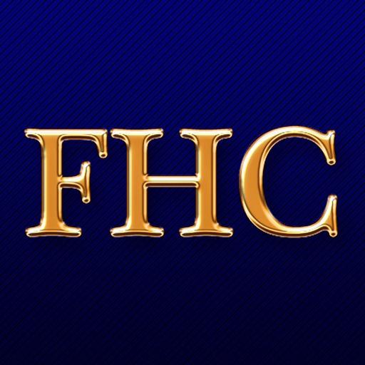 FHC QESHM icon