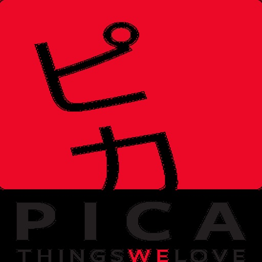 Pica Official App