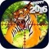 Sniper Deer Animal Hunt-ing : Shooting Jungle Wild Beast Challenge 3D