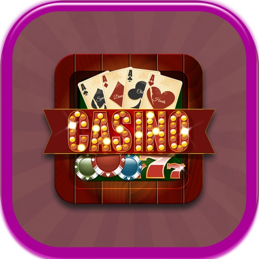 Show Ball Palace of Nevada Game - Free Slots Game icon