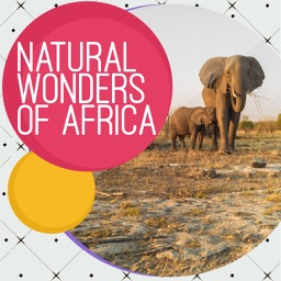 Top Natural Wonders of Africa