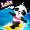 Lola's Beach Puzzle - BeiZ