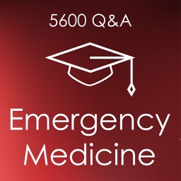 Emergency Medicine Exam Review 5600 Study Notes & Quiz
