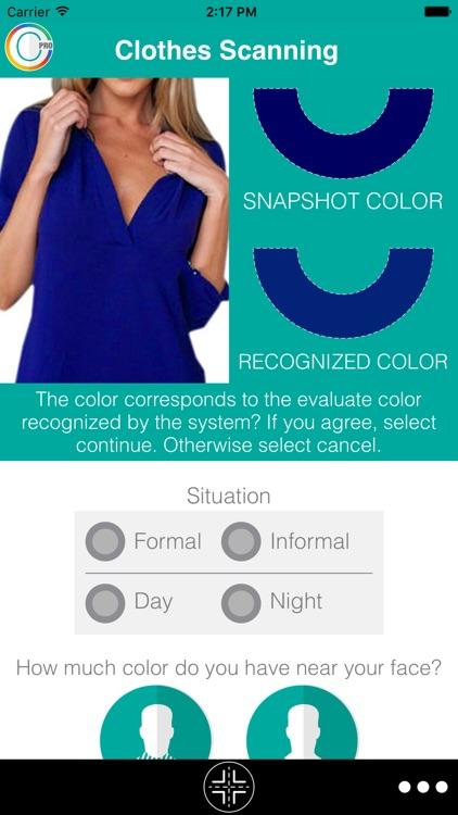 Colorimetry PRO screenshot-4