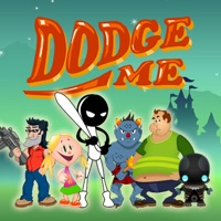 Codes for Dodge Me! Hack
