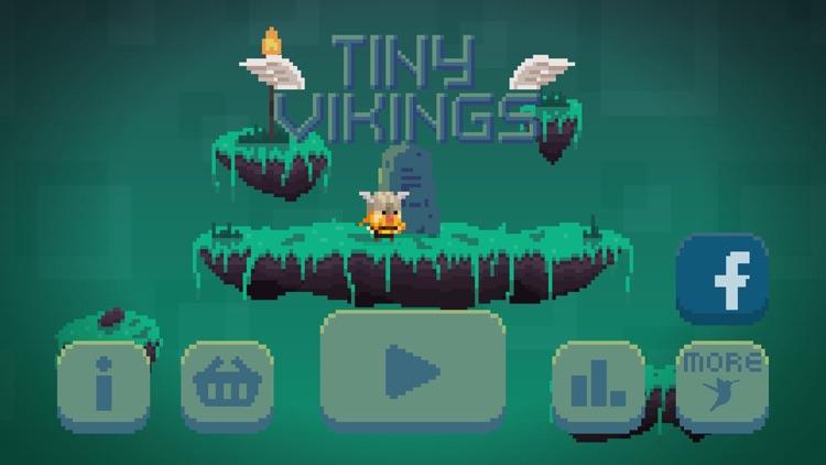 Tiny Vikings screenshot-0