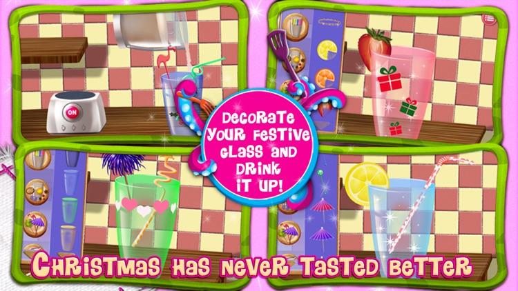Gingerbread Crazy Chef - Cookie Maker screenshot-4