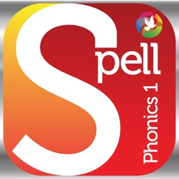 Simplex Spelling Phonics 1 - English