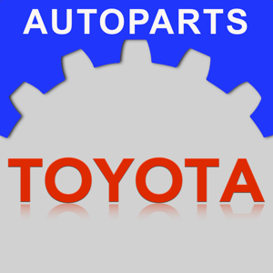 Autoparts for Toyota app
