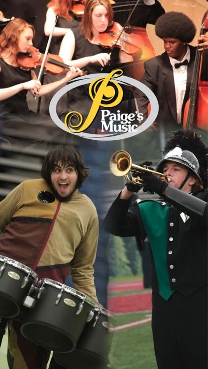 Paige's Music