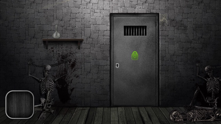 Room Escape - Scary House 2