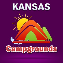 Kansas Campgrounds and RV Parks