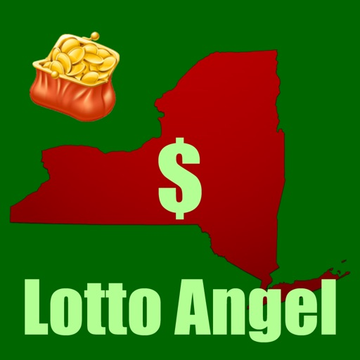 Lotto Angel - New York