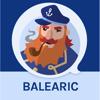 Hello Skipper - Hafenführer für Mallorca, Ibiza, Menorca