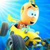 Small & Furious: Challenge the Crazy Crash Test Dummies in an Endless Race - iPhoneアプリ