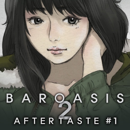 Bar Oasis 2 Aftertaste 01 Japan