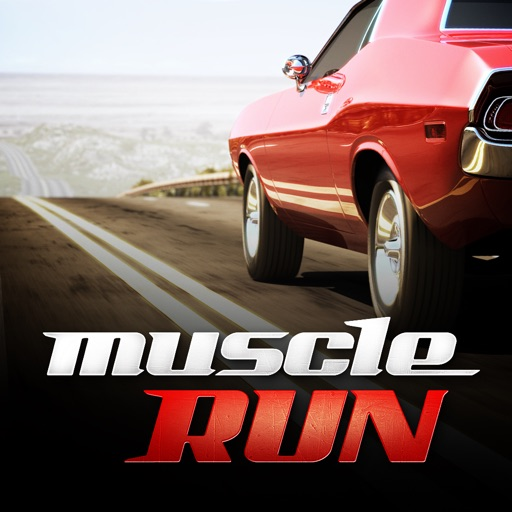 Muscle Run Review