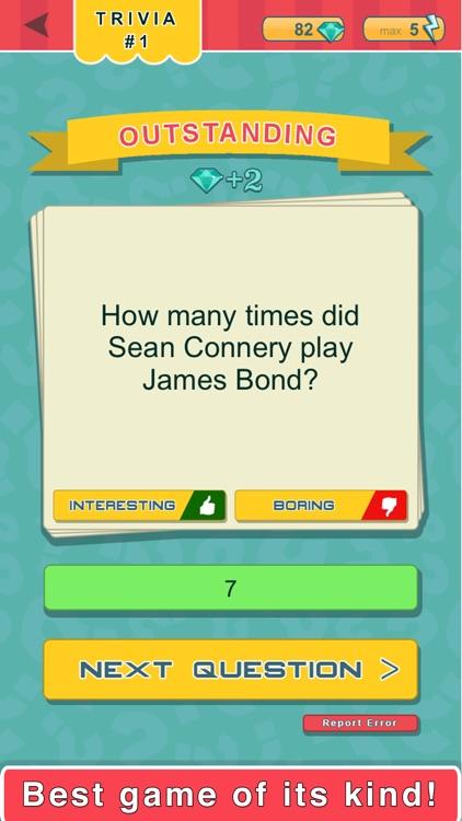 Trivia Quest™ Actors - trivia questions screenshot-4