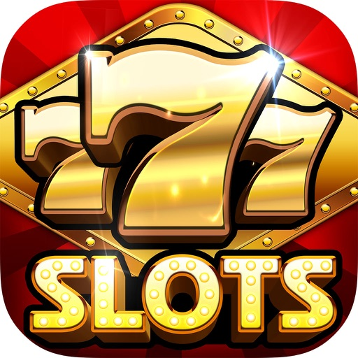 Slots Real Las Vegas - Free Casino Slot Machine Games - Bet, Spin and Win Jackpot & Bonus
