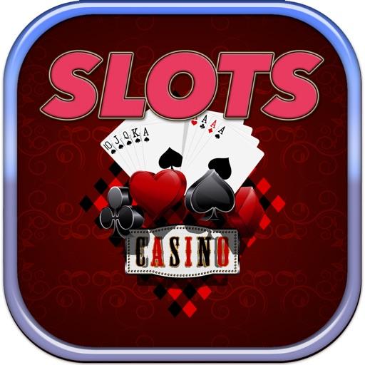 Red & Black Lucky Gambler - Free Casino Slot Machines