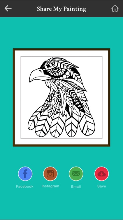 Color Life & Tour 成人画作DIY旅行休闲伴侣 ~ Coloring Book For Adults screenshot-3