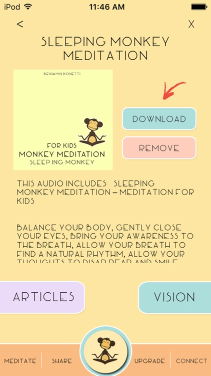 Meditation For Controlling Anxiety Attacks