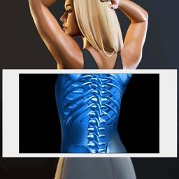 Xray Scanner Full Body Prank