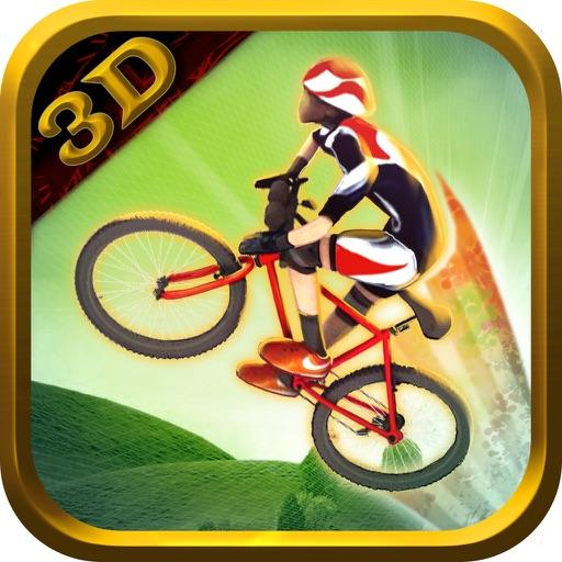 3D越野自行车 icon