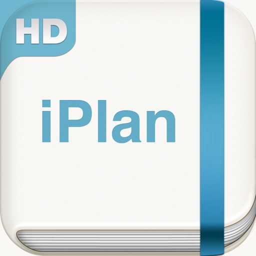 iPlan for iPad Review