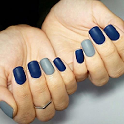 маникюр фото: французский маникюр и маникюр на короткие ногти