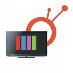 Sony TV Media Player
