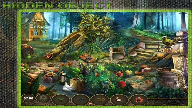 Child of The Forest Hidden Object screenshot-3