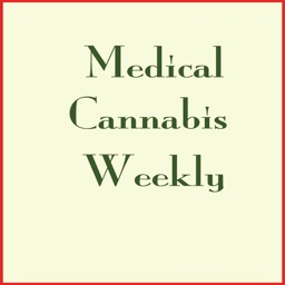 Medical Cannabis Weekly