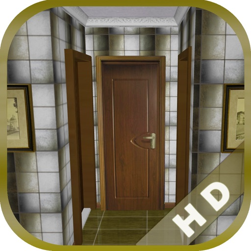 Can You Escape 15 Horror Rooms icon