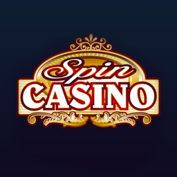 Spin Casino HD for iPad - Real Money Slots, Roulette, Blackjack