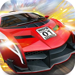 Speed Car: Adventure Racing