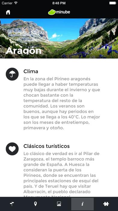 点击获取Aragón - Guía de Viajes