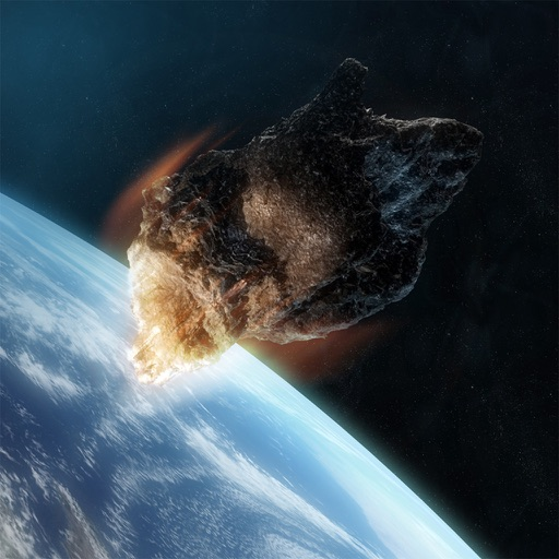Discover MWorld Comets, Asteroids and Meteors