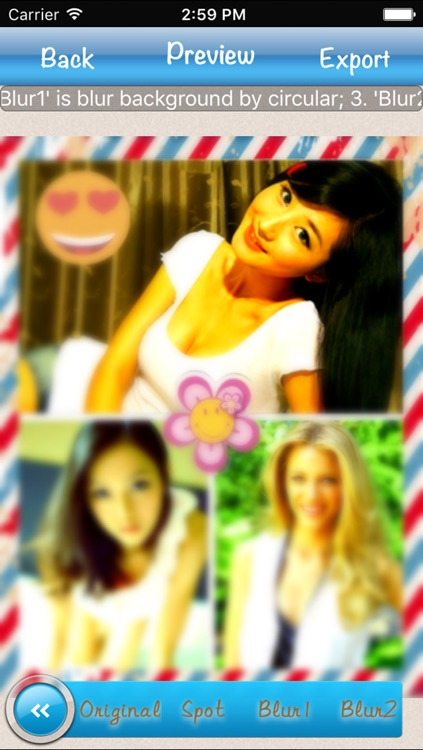 Selfie Beauty Hour Pro - Ultimate Camera Photo Editor on Effects & Filters & Frames screenshot-3