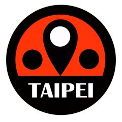 Taipei travel guide and metro transit, BeetleTrip Taipei Reiseführer und Offline Stadtplan Premium