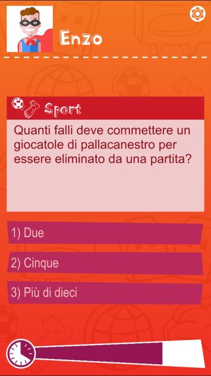 Quizzers by Globo screenshot-3