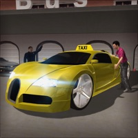 Codes for 3d City Taxi Driving Mania Hack
