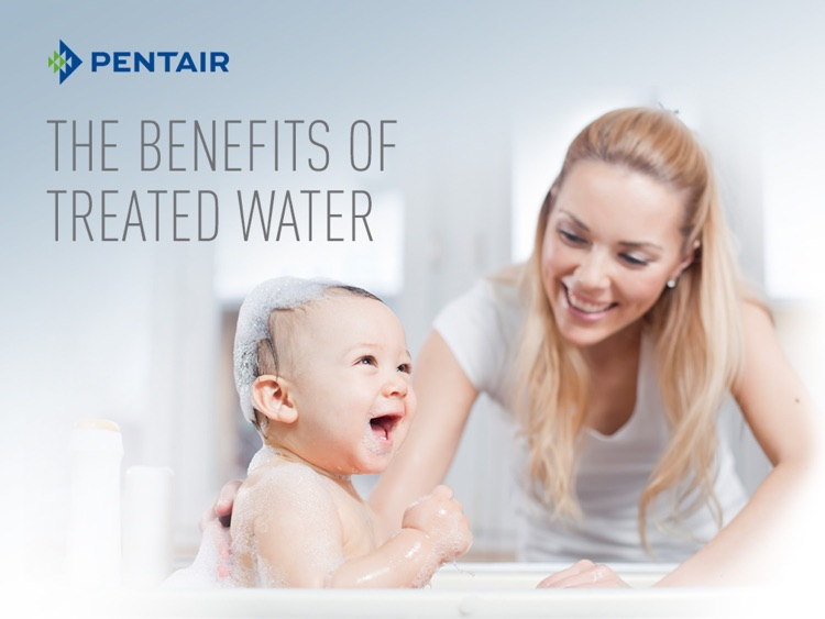 Water Treatment Benefits