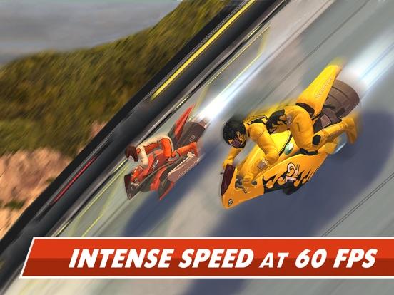 Скачать Impulse GP - Super Bike Racing